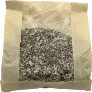 Исландский мох (цетрария), 100 гр.
