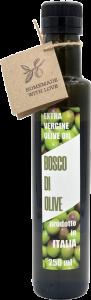 Оливковое масло, объем 250 мл