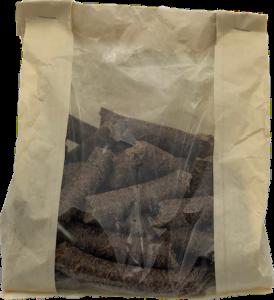 Жмых семян подсолнечника, вес 500 гр